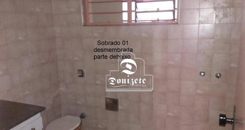 sobrados comerciais - so2578