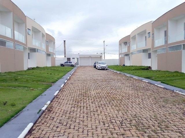 sobrados - condomínio fechado - aparecidinha - 7522