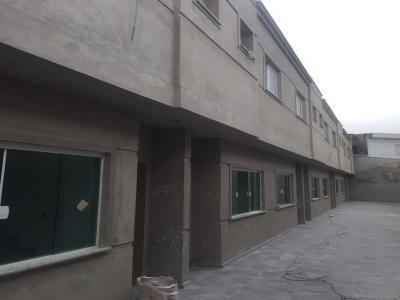 sobrados condomínio vila matilde - 2498