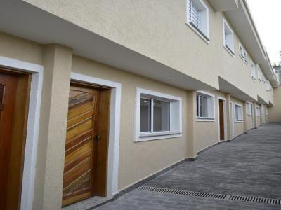 sobrados em condomínio fechado ótima localização - itaquera - 2725