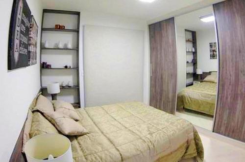 sobrados em condomínio residencial à venda, vila bela, são paulo. - so0064