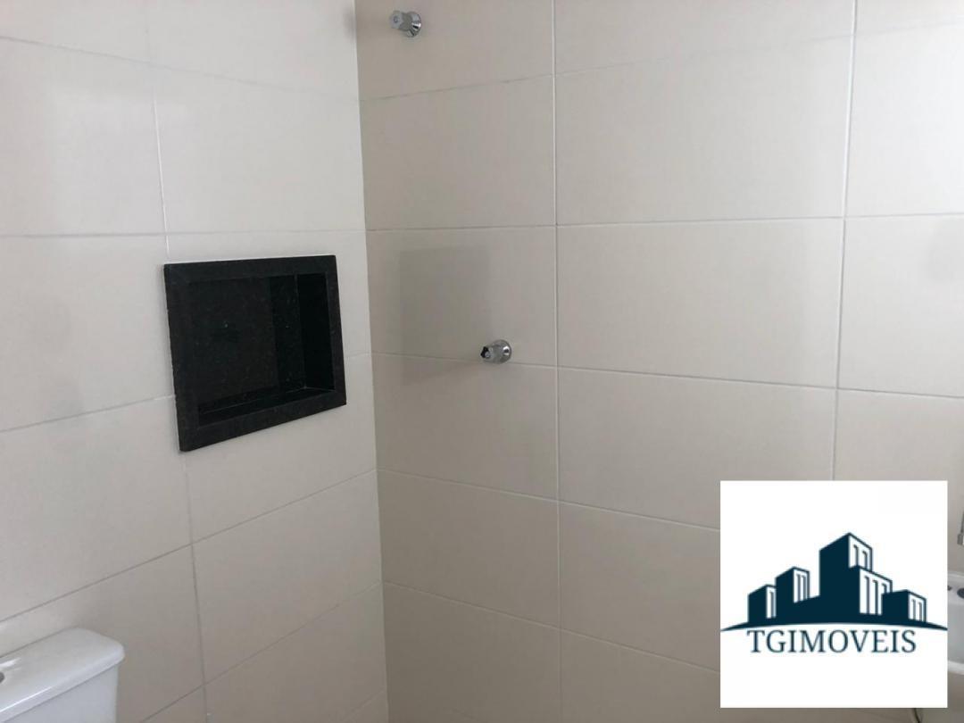 sobrados em itaqua 2dormitórios 2 suites  3 vagas  sacada - 1041