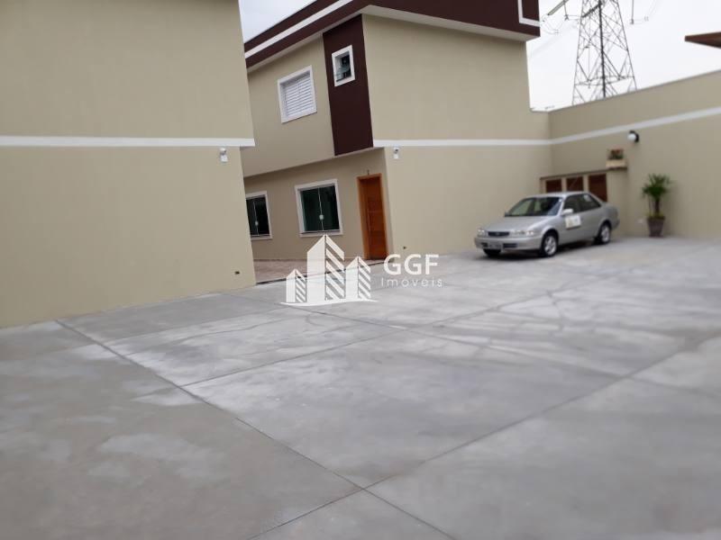 sobrados novos em condomínio fechado 62 m² 2 suítes 1 vaga no jardim iv centenário - 4
