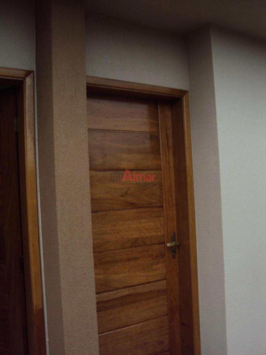 sobrados novos! local nobre do bairro de itaquera - v7049