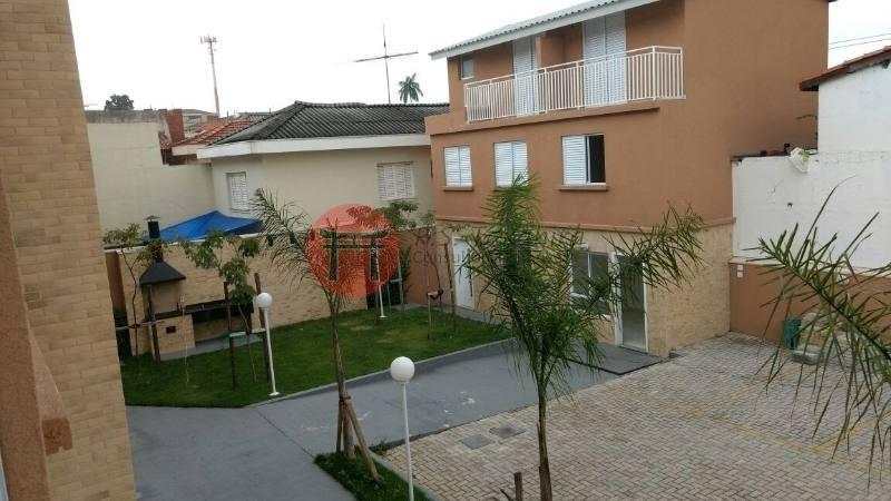 sobrados residenciais para morar em chácara belezinho - 4560