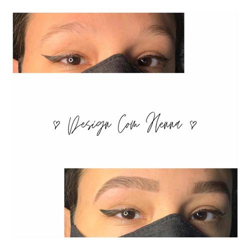 sobrancelhas - design de sobrancelhas