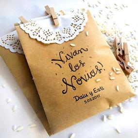 f2f6c7093 Bolsas Impresas Tela Souvenir - Souvenirs para tu casamiento ...