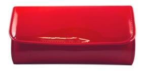 salida online venta caliente más nuevo elegante en estilo Sobre De Fiesta Rojo - Carteras de Charol en Mercado Libre ...