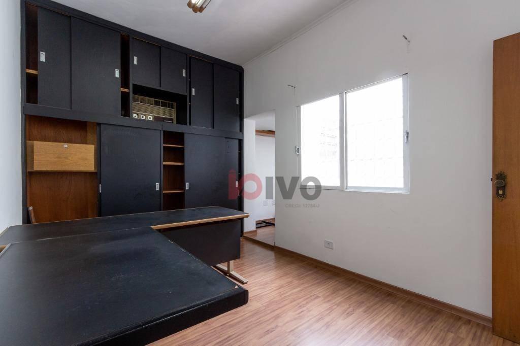 sobre loja  122,00 m² r$ 620.000  v. mariana- sp - so0408