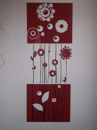 sobre madera pintura