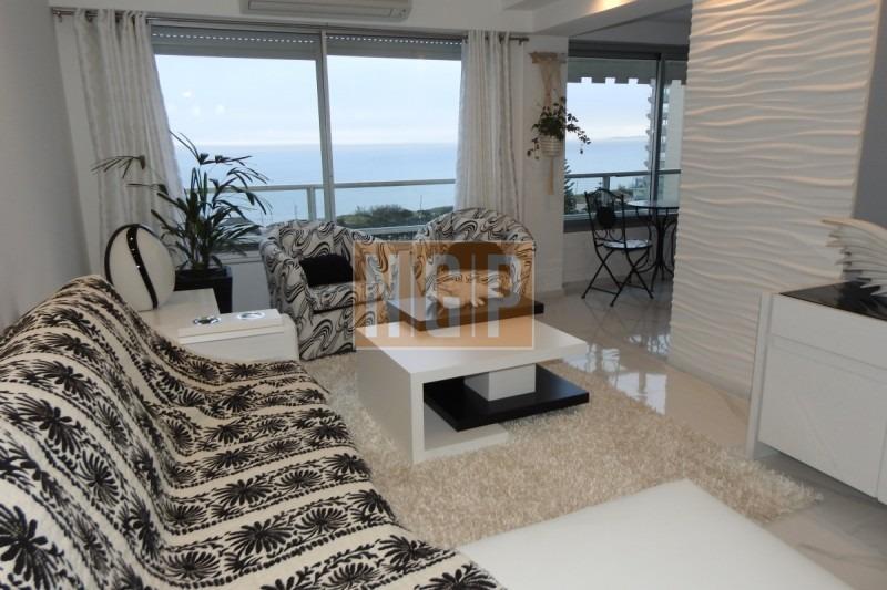 sobre mansa apartamento  en exclusividad!!!!   con hermosa vista y todos los servicios a estrenar todo a nuevo-ref:15663