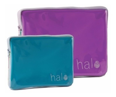 sobre notebook laptop de 17'' estuche funda halo ceprodih