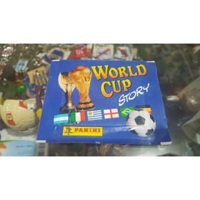 Sobre Panini World Cup Sin Abrir