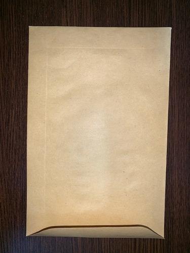 sobre papel madera  12.5x19 cm