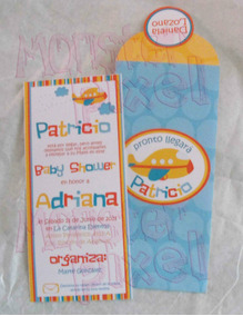 Ideas Baby Shower Mexicano.Ideas Para Baby Shower Mexicano Invitaciones Para Fiestas