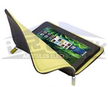 sobre para tablet playbook zip