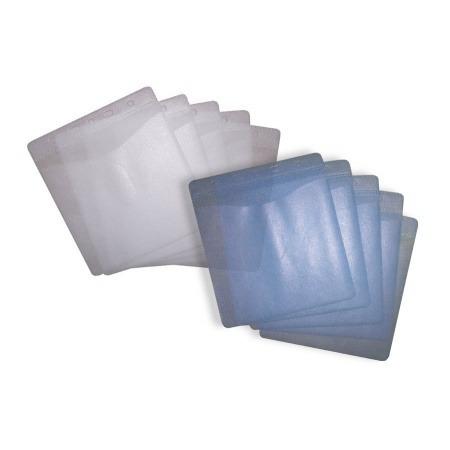sobre plastico doble afelpado x 100 unidades
