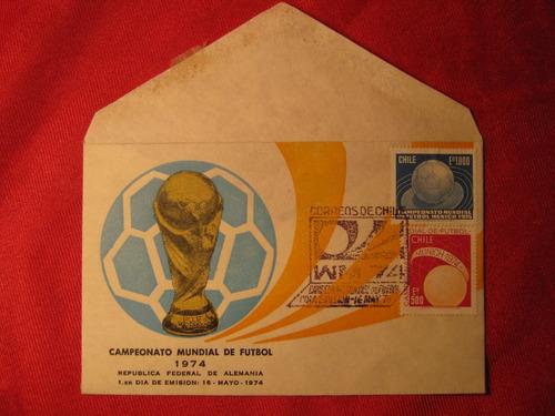 sobre primer dia campeonato mundial futbol alemania 1974