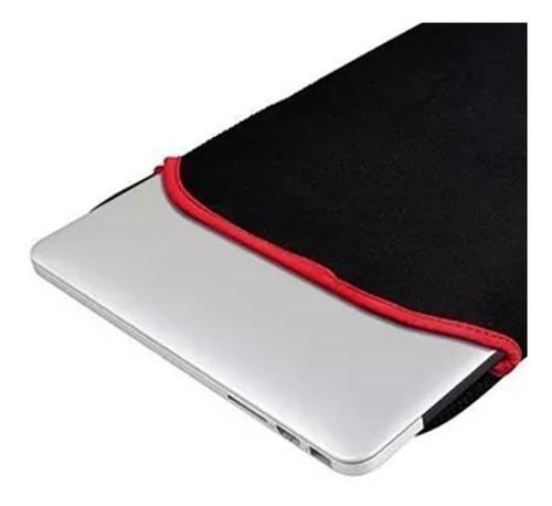 sobre protector funda neopreno tablet notebook 12'' febo
