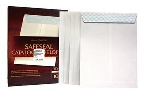 44392c5fb7c Sobre Bolsa Tamaño Carta Blanco en Mercado Libre México