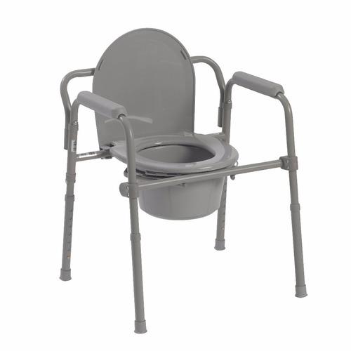 sobre water eleva inodoro silla ducha regulable y plegable