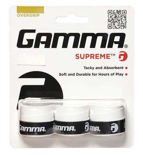 sobregrip gamma supremo