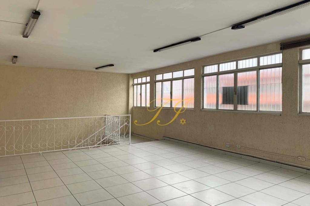 sobreloja para alugar, 250 m² por r$ 4.500/mês - jardim bom clima - guarulhos/sp - sl0026
