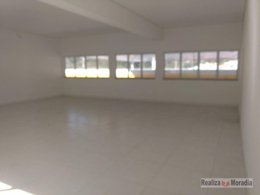 sobreloja para alugar 40 m² por r$ 2.000/mês - granja viana - sp - sa0011