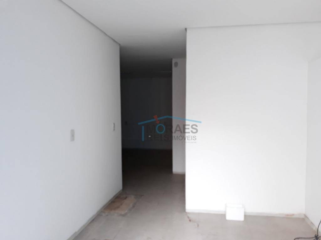 sobreloja para alugar comercial , 150 m² por r$ 4.000 - campo belo - são paulo/sp - ca0744