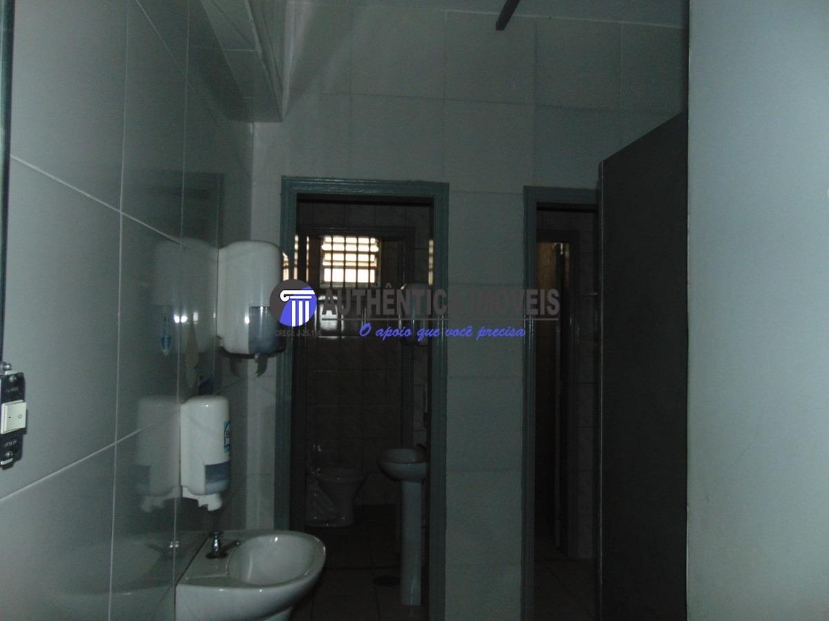 sobreloja para alugar no centro, osasco - sl00078 - 34480186