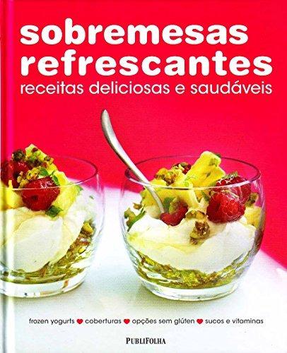 sobremesas refrescantes de snog