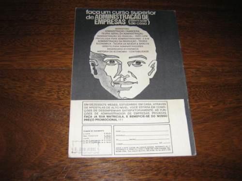 sobrenatural nº 3 editora gorrion ano:1973 raro