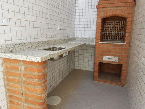 sobreposta térrea  - recém construída - 130 m² - 3 dormitórios - embaré