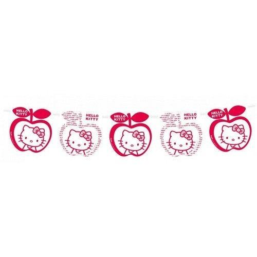 sobres carpetas escolares de hello kitty