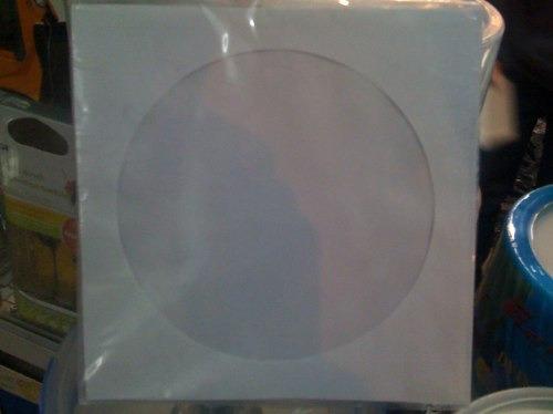 sobres de papel con ventana  mig20