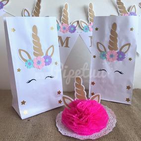 7597663cc Sobres Dorados De Papel - Souvenirs para Cumpleaños Infantiles en ...