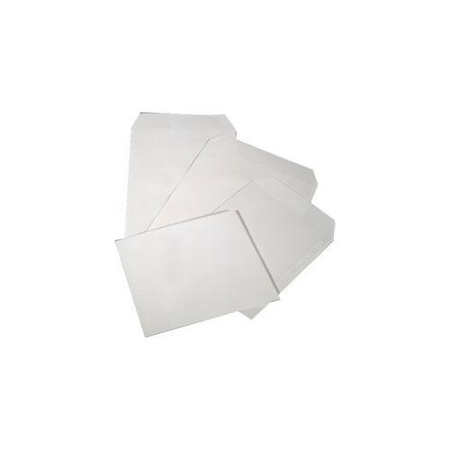 sobres obra oficio 25x35 paquete x 100 unidades 80grs