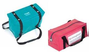 sobres y maletines de seguridad  lona  (nacional)