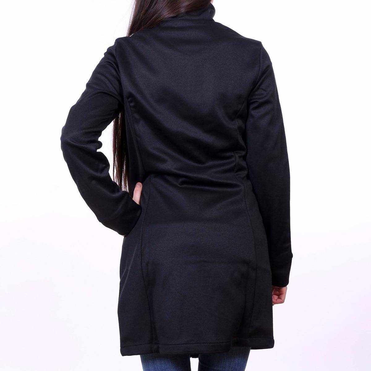 6579e95f3 sobretudo adidas originals europa black vestido novo 1magnus. Carregando  zoom.