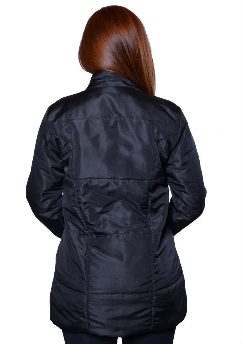 sobretudo jaqueta feminina com capuz removível frio extremo. Carregando  zoom. ee067d5604020