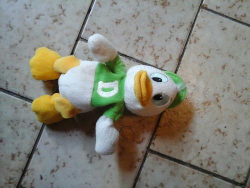 sobrino de pato donald de peluche