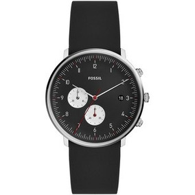 9926cadcc207 Reloj Fossil Machine Negro Fs 5234 - Relojes en Mercado Libre Colombia