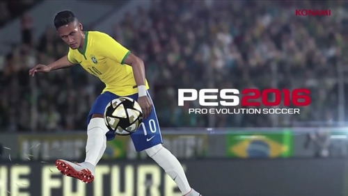 soccer 2016 ps3 pes pro evolution