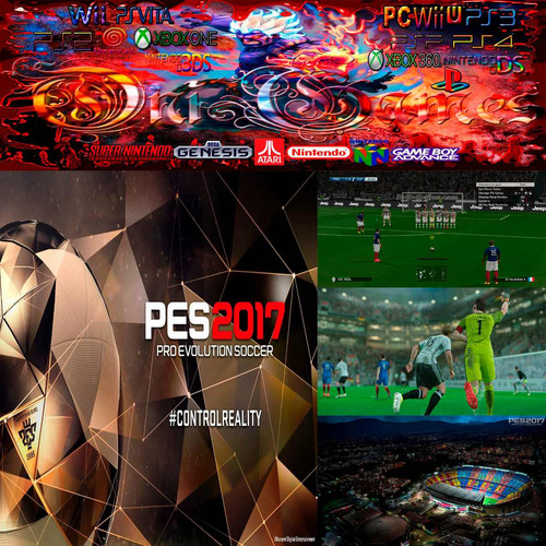 soccer ps3 pro evolution