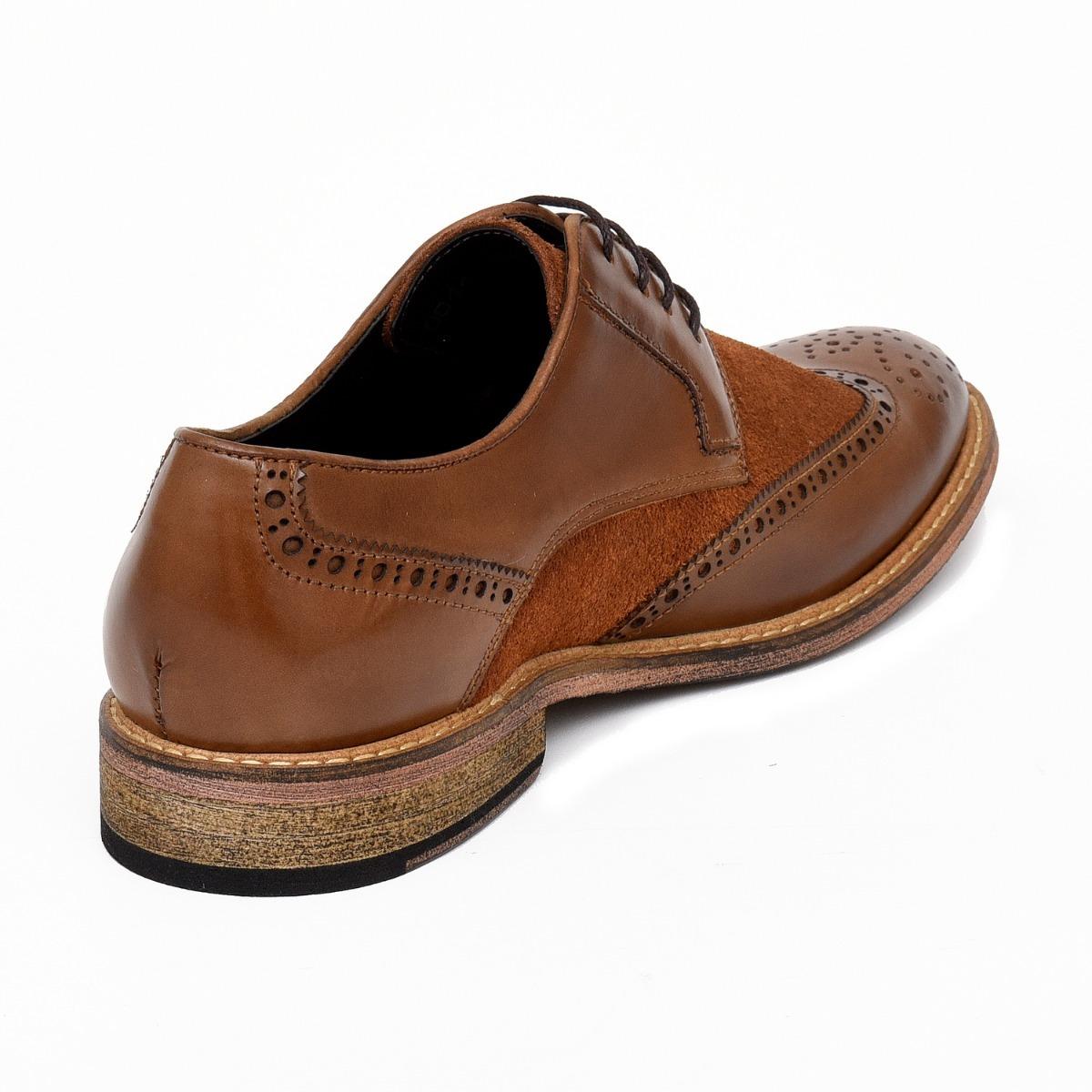 eee2a66df2 Jardini Sapatos Sociais Masculino Mod 69735c - R  279