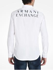 4fdac2d91f6d0d Camisa Poa Branca no Mercado Livre Brasil