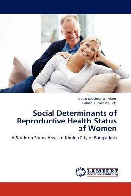 social determinants of reproductive health stat envío gratis