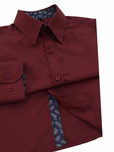 social masculino camisa