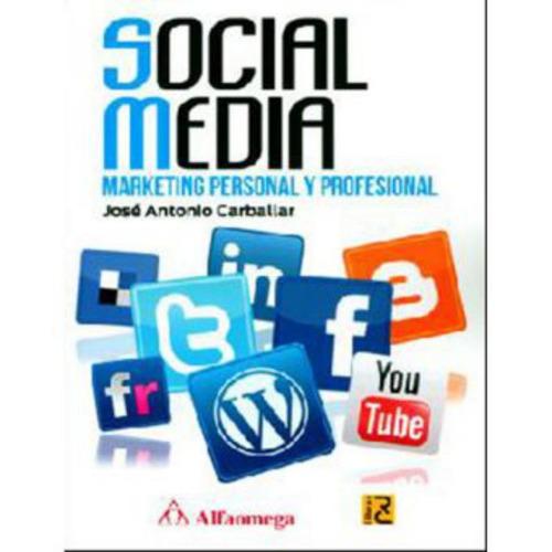 social media.  y profesional - josé antoni