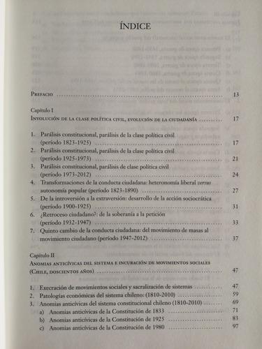 sociale chile. historia chile